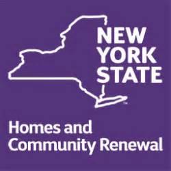 NYSHCR Logo